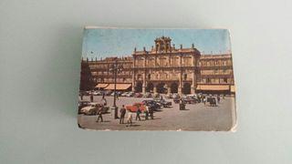 Postales Salamanca años 60/70