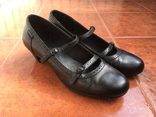 Zapato 18 Tacón Mano Camper De Segunda Por HW6AHrwq
