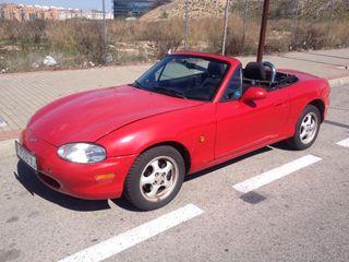 Precioso Mazda Mx5