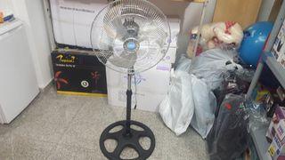 Ventilador Industrial 90W NUEVO