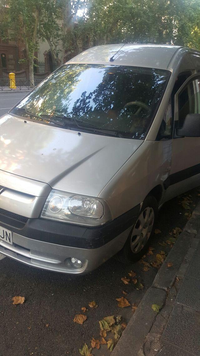 Peugeot Expert 2005