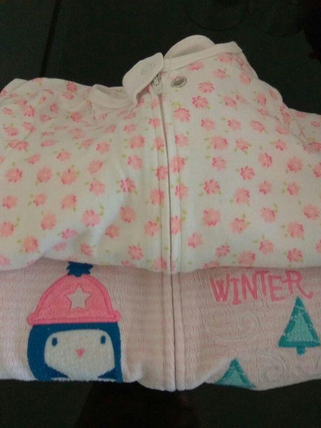 pijamas niña 2 años