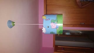 lampara peppa pig