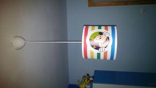 lampara mickey