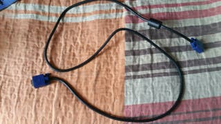 cable vga monitor pc video