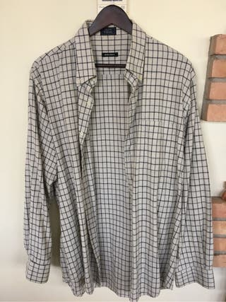 Camisa d'home d'hivern Vidal