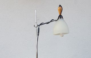 Lámpara de lectura