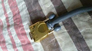 Cable VGA Lindy alta calidad