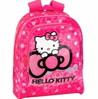 Mochila HELLO KITTY