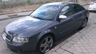Audi A4 2002 1.8 t