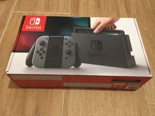 Nintendo Switch - Nueva!