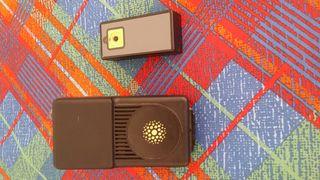 Regulador de luz con mando a distancia