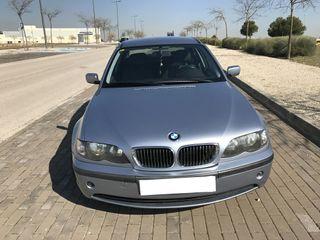 BMW Serie 3 330 d automatico