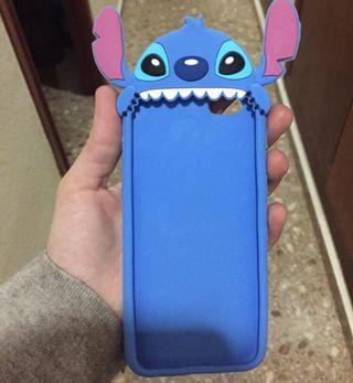 Funda Stitch IPHONE 6/6S