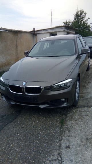 Bmw Serie 3 65mil km 316d negociable