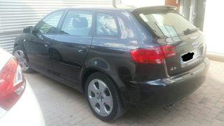 Audi A3 2008 2.0 TDI