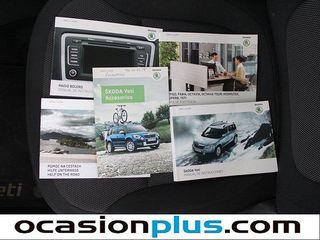 Skoda Yeti 1.2 TSI Ambition Fresh 77 kW (105 CV)
