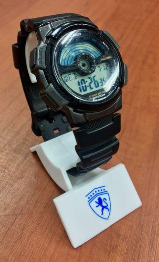 Por € Wallapop Mano Sentmenat 15 Casio Reloj De En Segunda Wr100m rxodWQeCB