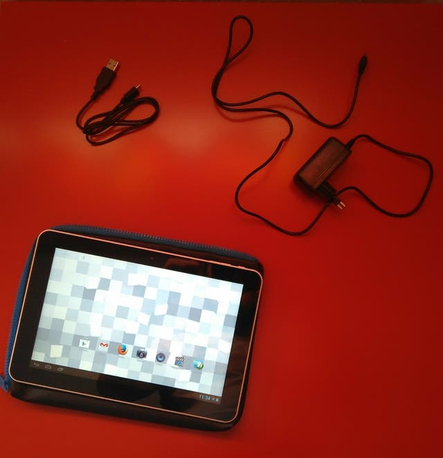 """Tablet GOCLEVER 10.1"""""""