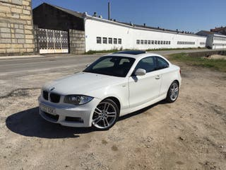 BMW Serie 1 coupe 2010 pack M