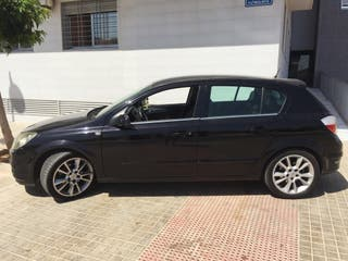 Opel Astra H Sport
