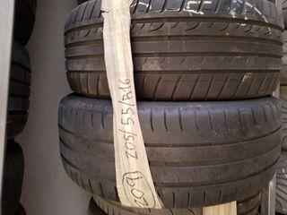 Neumático 205/55/R16