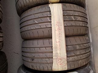 Neumáticos 205/45/R17