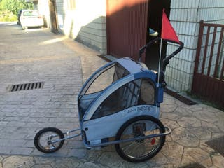 Carro bicicleta