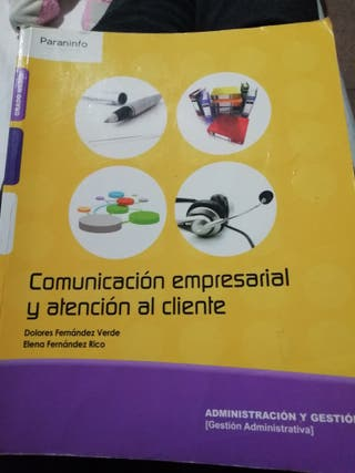 Libros 1 GM de Administración