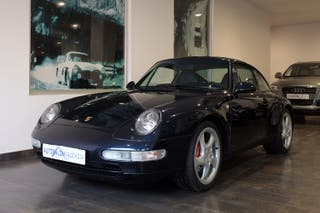 Porsche 911 (993) Carrera 2 285 CV Tiptr. del 1995