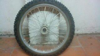 rueda motocross enduro