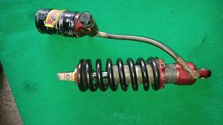 Amortiguador ELKA Regulable 300mm