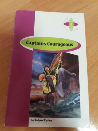 Captians courageous