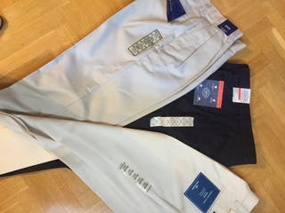 Chollo de Pantalones nuevos a estrenar T42