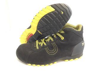 Mano Diadora Zapatos Wallapop De Segunda Seguridad En qg88fnwSO
