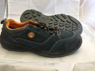 6794885501 Segunda Mano Wallapop De Seguridad En Diadora Zapatos fw6q6t ...