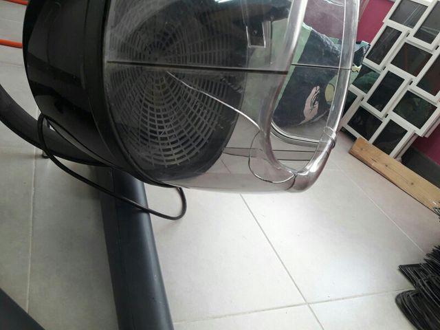 secador aereo