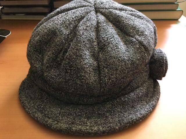 Sombrero mujer de segunda mano por 10 € en Madrid en WALLAPOP c00943cc3a8
