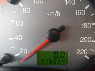 Ford Focus 1.8 TDCI (Año 2003)