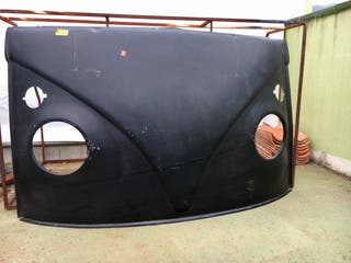 Morro VW T1