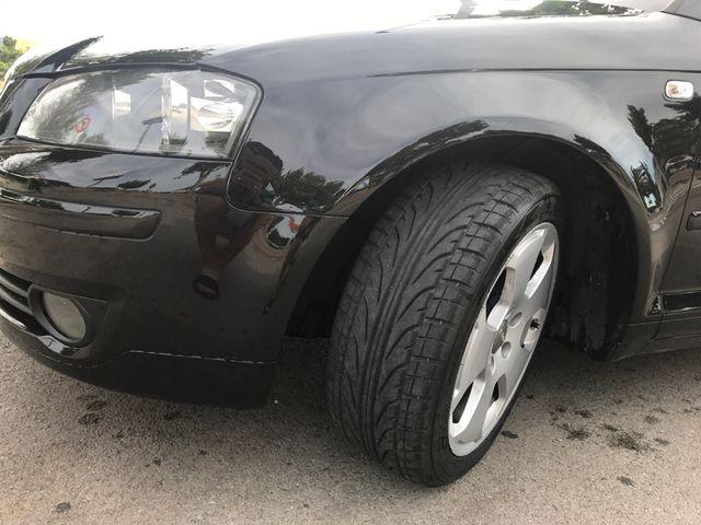 Audi A3 sportback 1.9 TDI 105 cv