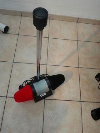 limpiador de calzado