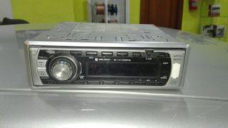 radio cd belson para coche