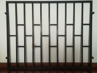Rejas para ventana