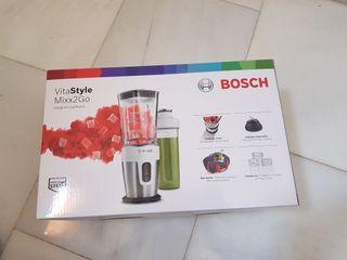 batidora vaso bosch vita style mixx2 go nueva