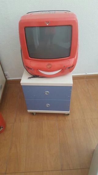 Televisión infantil