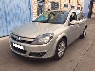 Opel Astra 2005 en perfecto estado