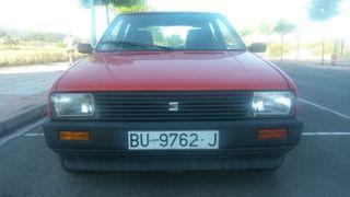 SEAT Ibiza 1.2 5p Mk1 System Porsche