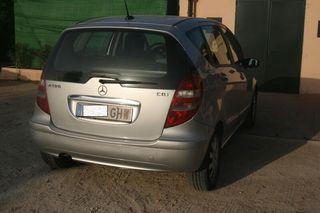 Mercedes-benz Clase A 2008