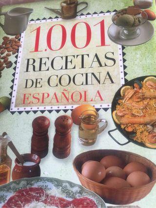 1001 recetas